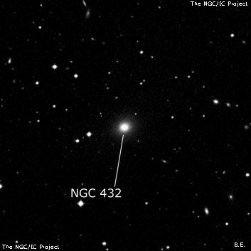 NGC 432