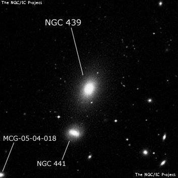 NGC 439