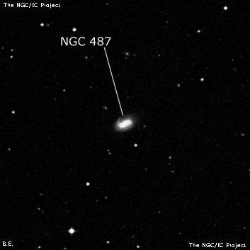 NGC 487