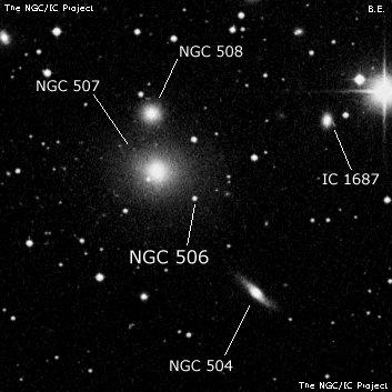 NGC 506
