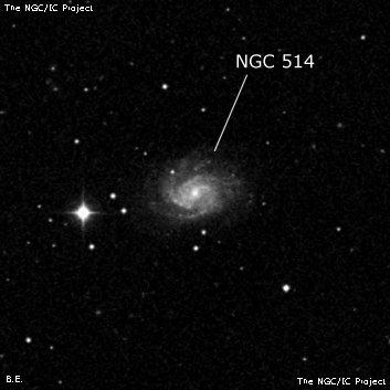 NGC 514