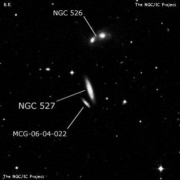 NGC 527