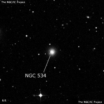 NGC 534