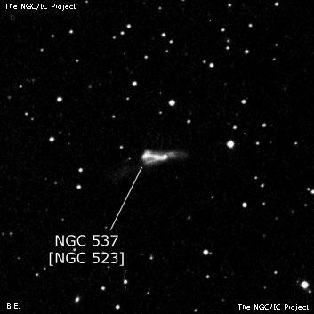 NGC 537