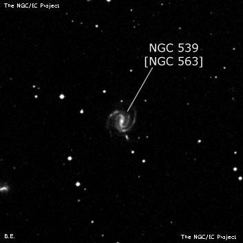 NGC 539