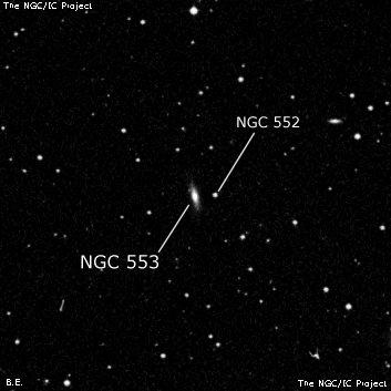 NGC 553