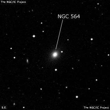 NGC 564