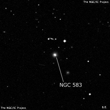 NGC 583