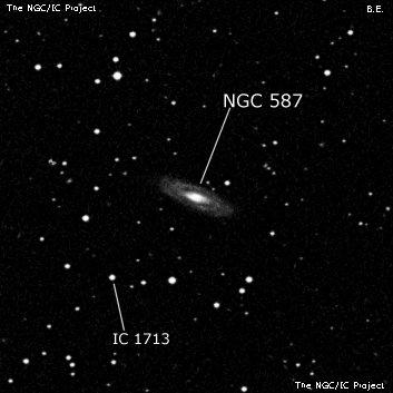 NGC 587