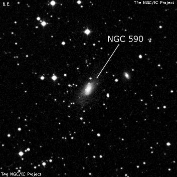 NGC 590