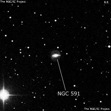 NGC 591