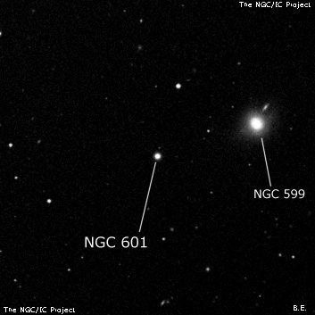 NGC 601