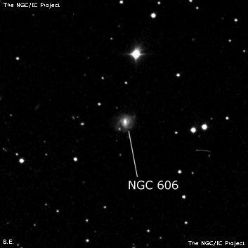 NGC 606