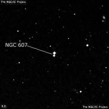 NGC 607