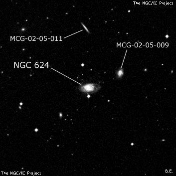 NGC 624