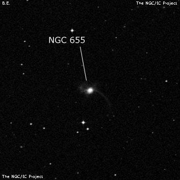 NGC 655