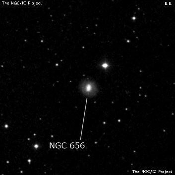 NGC 656