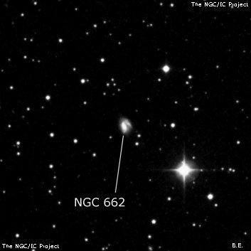 NGC 662