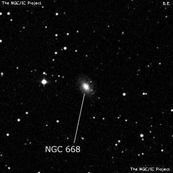 NGC 668