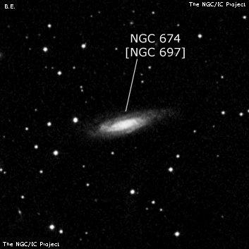 NGC 674