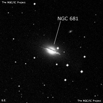 NGC 681