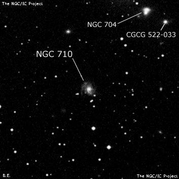 NGC 710