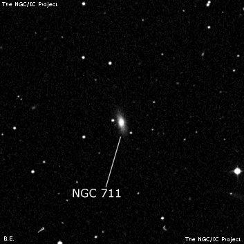 NGC 711