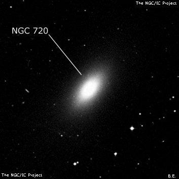NGC 720