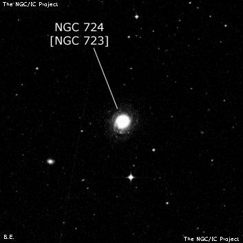 NGC 724