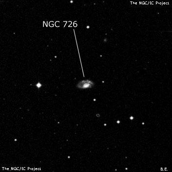 NGC 726