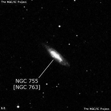 NGC 755