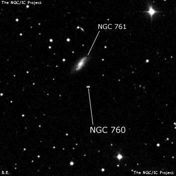 NGC 760