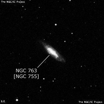 NGC 763