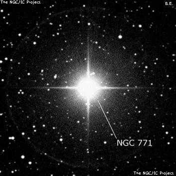 NGC 771