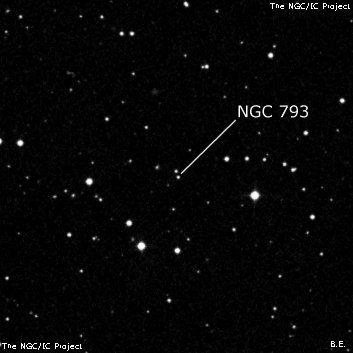 NGC 793