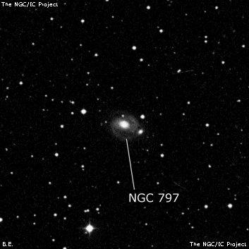 NGC 797