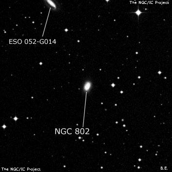 NGC 802