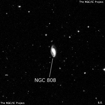 NGC 808
