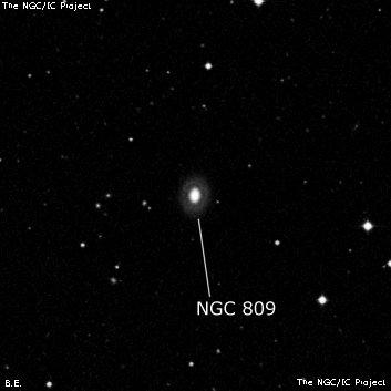 NGC 809