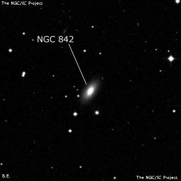 NGC 842