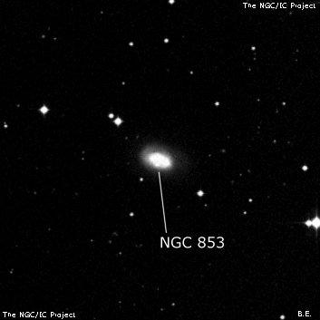NGC 853