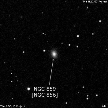 NGC 859