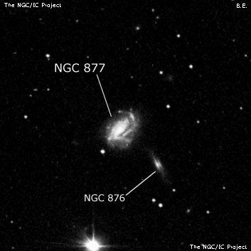 NGC 877