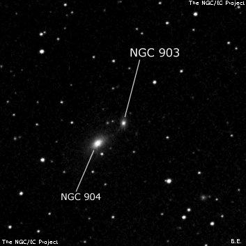 NGC 903