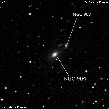 NGC 904