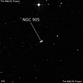 NGC 905