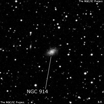 NGC 914