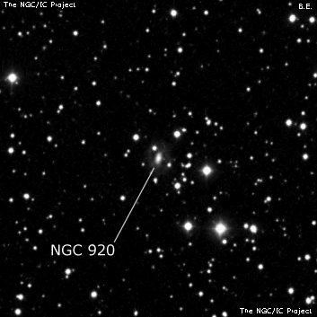 NGC 920