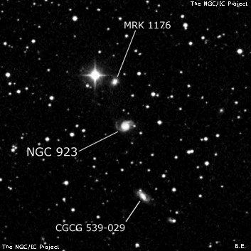 NGC 923