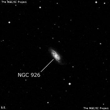 NGC 926
